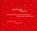 Singular Voices