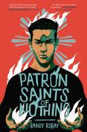 download ebook patron saints of nothing pdf epub