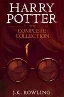 Harry Potter: The Complete Collection (1-7) Book