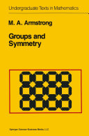 download ebook groups and symmetry pdf epub