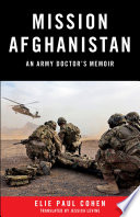 Mission Afghanistan