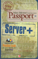 Mike Meyer s Server  Certification Passport