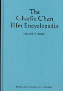 The Charlie Chan Film Encyclopedia A Key Appeared In 1925