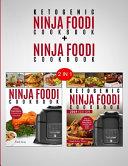 Ketogenic Ninja Foodi Cookbook Ninja Foodi Cookbook