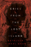Cries from the Lost Island Book