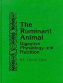 The Ruminant Animal