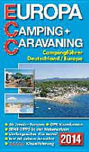 ECC - Europa Camping- + Caravaning-Führer 2014
