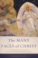 download ebook the many faces of christ pdf epub