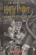 Harry Potter And The Chamber Of Secrets Brian Selznick Cover Edition