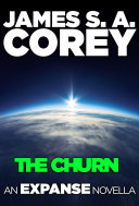 download ebook the churn: an expanse novella pdf epub