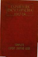 Exporters' Encyclopaedia