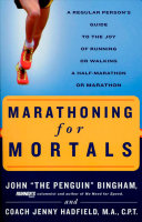 Marathoning for Mortals Pdf/ePub eBook
