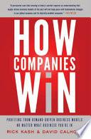 How Companies Win Book PDF
