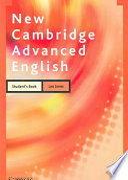 New Cambridge Advanced English Student s Book