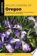Wildflowers Of Oregon