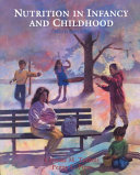 Nutrition In Infancy And Childhood book