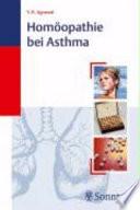 Homöopathie bei Asthma
