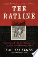 The Ratline Book PDF