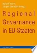 Regional Governance in EU-Staaten