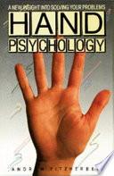 Hand Psychology