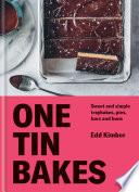 Book One Tin Bakes