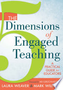 The 5 Dimensions of Engaged Teaching