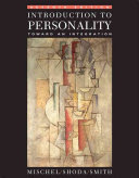Introduction to personality