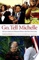 Go  Tell Michelle