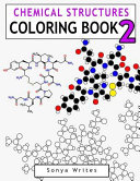 Chemical Structures Coloring