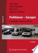 Parkh  user     Garagen