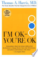 I'm OK--You're OK Book Cover