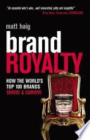 Brand Royalty