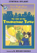The High Rise Private Eyes 4 The Case Of The Troublesome Turtle