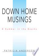 Down Home Musings