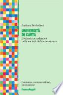 Universit   di carta  L editoria accademica nella societ   della conoscenza