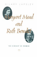 Margaret Mead and Ruth Benedict
