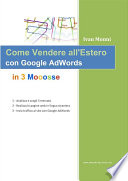 Come Vendere all Estero con Google AdWords in 3 Mosse