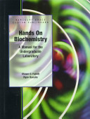 Hands on Biochemistry