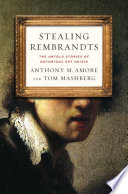 Stealing Rembrandts