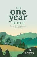download ebook the one year bible nlt pdf epub