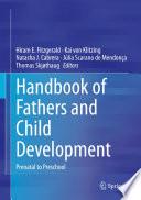 Handbook Of Fathers And Child Development