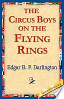 The Circus Boys on the Flying Rings