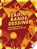 Reading Bande Dessinée