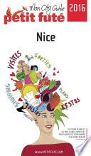 NICE 2016 Petit Futé