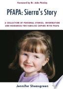 PFAPA  Sierra s Story