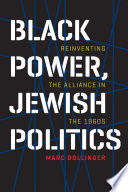 Black Power  Jewish Politics