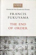 The End of Order