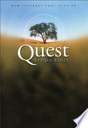 Quest Study Bible
