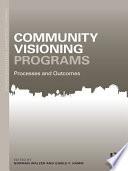 Community Visioning Programs
