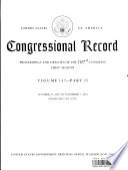 Congressional Record  V  147  Pt  15  October 25  2001 to November 7  2001